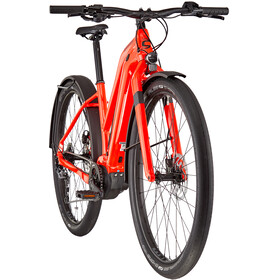 "Cannondale Canvas Neo Remixte 2 29"", acid red"